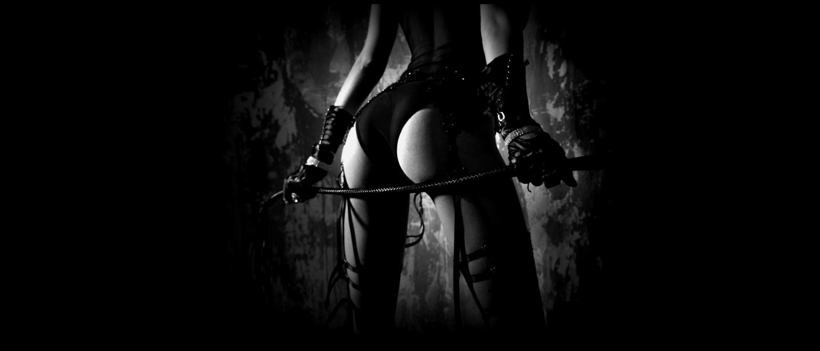 BDSM Urlaub und knisternde Erotik